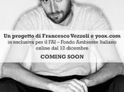 Francesco vezzoli coming soon
