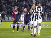 Juventus-Cagliari 1-0, Giovinco regala quarti Coppa Italia bianconeri