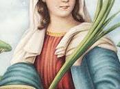 Dicembre, Santa Lucia, arancini cuccia