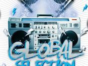 Global Selection Sound Room sabato Notte VIVA