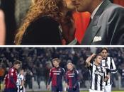 ASCOLTI L'ennesima replica PRETTY WOMAN vince serata (4,6 mln) superando partita Coppa Italia JUVE-CAGLIARI (4,4 mln). preserale record AVANTI ALTRO!