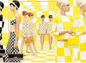 Louis Vuitton campagna pubblicitaria primavera-estate 2013 spring-summer campaign
