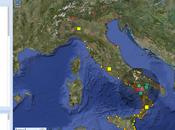 Esercitazione Protezione Civile Nazionale Basilicata. supporto geoSDI.