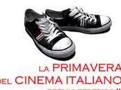 """Cosenza: primavera cinema italiano"""" 2012"""