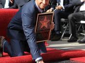 Hugh Jackman ottiene stella sulla Hollywood Walk Fame