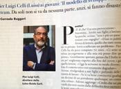 """""""Contrordine, restate Italia fate squadra"""". modello sviluppo futuro team."""