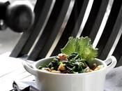 Pane cotto broccoli rapa. Ricordi chiari ricette distorte.