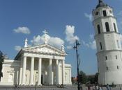 Vilnius, capitale piacque napoleone