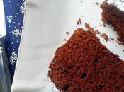 Plumcake doppio cioccolato tenersi leggeri!