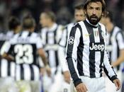 Juventus-Atalanta 3-0, Vucinic, Pirlo Marchisio domano nerazzurri (FOTO)