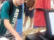 Sistema pagamento biometrico utilizzato mensa scolastica statunitense cessato essere proteste genitori