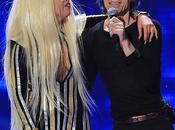 Lady Gaga partecipa concerto Rolling Stones canta Gimme Shelter guardate video!!