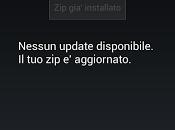 CyanogenMod: rilasciata CM10.1 Nightly 20121217 Samsung Galaxy Nexus