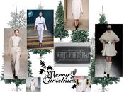 """Tendenze autunno inverno 2012- 2013: magia """"bianco"""" Natale"""