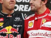 Sebastian Vettel esprime stima Fernando Alonso