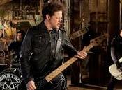 "Newsted Nuov singolo ""Soldierhead"""