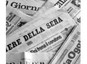 quotidiani italiani accorgono dopo settimane dati matrimonio Italia