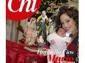 "Raffaella Fico: Mario, partorito"", risponde interessa"""