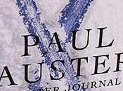 """""""Winter Journal"""" Paul Auster"""