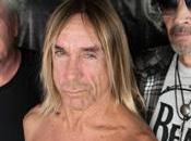 Iggy Stooges date Italia luglio 2013