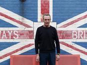 """muri Belfast"""": scatti dalle """"peace lines"""" 1969 rappresentano tensione ancora esistente"""