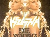 """""""Die Young"""" Ke$ha sospesa dalla rotazione radiofonica americana"""