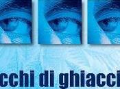 """Palermo dicembre, presenta """"Occhi ghiaccio"""" Giovanni Tesoriere"""