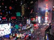 Capodanno Times Square York
