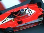 Ferrari elegante veloce