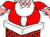 Quando Babbo Natale passò. idee lasciar indizzi