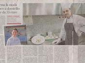 Cenone, chef casa. parla Chiara Bertazzolo Corriere Veneto