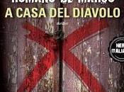 """Nero italiano: casa diavolo"""" Romano Marco"""