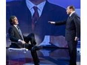 """Berlusconi provocato Giletti perde staffe: vado??"""""""