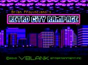 Retro City Rampage, gennaio WiiWare