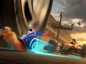 Turbo nuovo film della DreamWorks