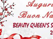 Auguri Buon Natale Beauty Queen's School