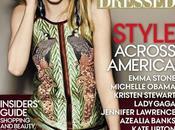 News closet//Vogue ecco meglio vestite 2012