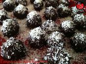 Praline ciocco cocco