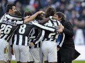 Juventus squadra dell'anno della Serie