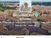 Pontifex: Twitter, blog