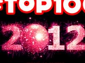 brani ascoltati 2012!
