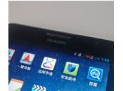 Huawei Ascend Mate: prime foto caratteristiche