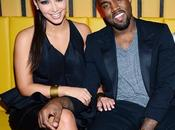 Kardashian Kanye West aspettano bambino!