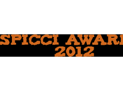 Spicci Awards 2012