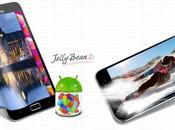 Samsung Galaxy Note N7000 riceverà Jelly Bean Premium Suite