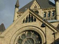 Viaggiare Colonia: percorso architettonico