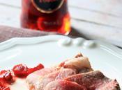 Filetto maiale ciliegie sotto spirito Toschi