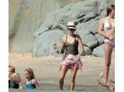 Naomi Watts Saint Barts figli marito