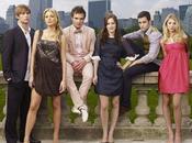 Gossip Girl, gran finale: amori rivelazioni