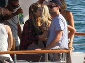 Festino barca ragazze topless Leonardo DiCaprio Jonah Hill